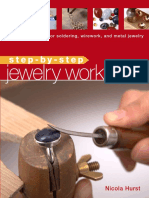 Step by Step Jewelry Workshop