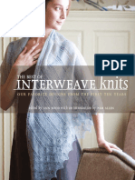 The Best of Interweave Knits