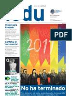 Punto Edu Año 7, número 206 (2011)