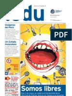 Punto Edu Año 7, número 209 (2011)