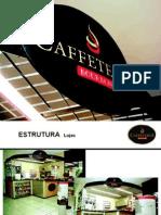 Apresentação Caffeteria Bourbon 2011