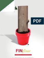 CATALOGO NUEVO FINFLOOR