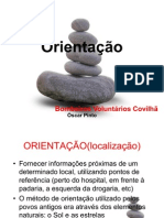 orientação-bvc