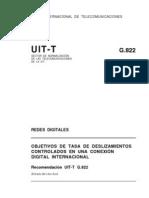 T-REC-G.822-198811-I!!PDF-S
