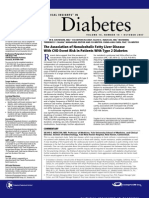 PPSCME Clinical Insights in Diabetes October 2008