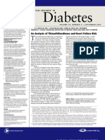 PPSCME NDEI Clinical Insights in Diabetes September 2008