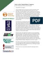 01-30-12 Coalition Letter NAT GAS