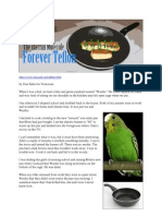Forever TEFLON - The Eternal Molecule