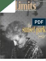 City Limits Magazine, January 1999 Issue