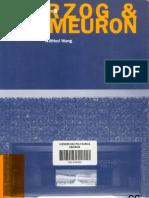 Jacques Herzog & Pierre de Meuron - Wilfried Wang