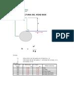 Headbox, Altura (programita)
