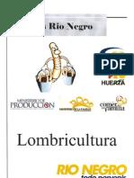 Lombricultura - Rio Negro