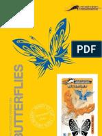 Butterflies Katalog
