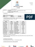 FPN - Circular Nº 06 0809