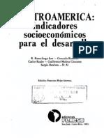 02. Indicadores socioeconómicos. Qué medir... Gonzalo Ramírez