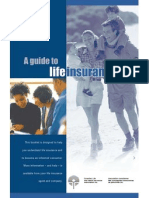 A Guide to Life Insurance