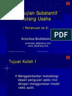 Audit2-05-piutang-Arens