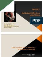 Capìtulo I - Introducciòn a la Anatomìa - 09.01