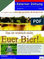 Die Erste Eslarner Zeitung 02.2012