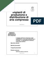 Lezione Impianti Aria Compressa Ed01
