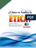 Como Se Audita La Etica