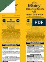 25 Manual English Spanish