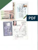 Mutuel Card ,Natioanl Card Press Card