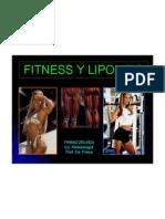 Fitness Lipolisis y Fenotipo
