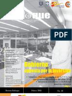 Revista Enfoque - Edición 18