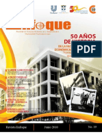 Revista Enfoque - Edición 19