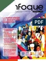 Revista Enfoque - Edición 20