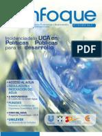 Revista Enfoque - Edición 21