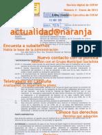 Revista digital de COFAV nº 4