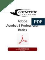 Acrobat 8 Basics