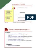 HPRIM Net Prsentation