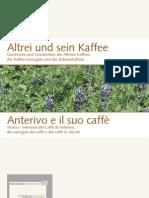 CAFFÈ DI ANTERIVO ed altri surrogati