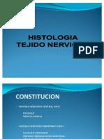 Hsitologia Tejido Nervioso
