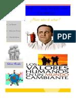 Revista José Lucio Sánchez Hernández