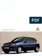 Manual Usuario Renault Cilio 1