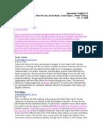 SGI Journalism Annotated Bib
