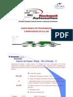 Curso Programacao Manutencao SLC500