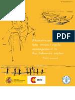 Mainstreaming Gender Handbook