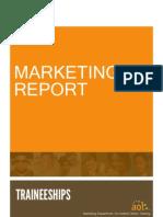 Report Marketing Trainee Ships Web Version