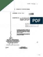 William C. Davis- Introduction to Detonation Phenomena
