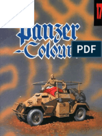 Wydawnictwo_Militaria_017 - Panzer Colors Vol II - Polish