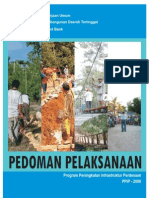 Pedoman_Pelaksanaan Prog Peningkatan Infrastruktur Pedesaan