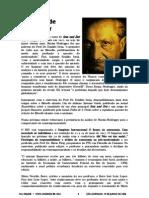 O século de Heidegger