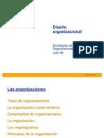 Herramientas de Diseno Organizacional Formal[1]