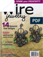 Step by Step Wire Jewelry V04N4 Fall-2008