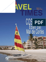 Secretos by Travel Times Febrero 2012